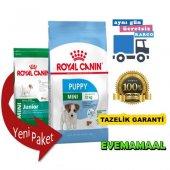 Royal Canin Yavru Köpek Maması Küçük Irk Köpek Maması 4Kg-2