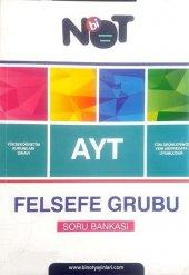 BiNot Yayınları AYT Felsefe Grubu Soru Bankası