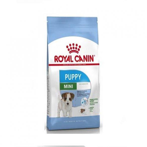Royal Canin Yavru Köpek Maması Küçük Irk Köpek Maması 4Kg