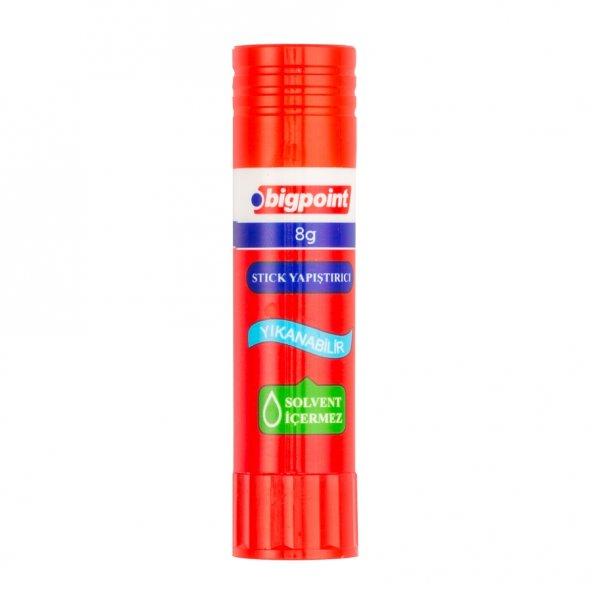 Bigpoint Stick Yapıştırıcı 8 gram