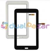 Samsung Galaxy Tab 3 Lite Sm T113 Dokunmatik Logos...