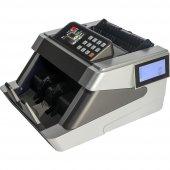 Accucon Pro Hunter Karışık Para Sayma Makinesi Tl Euro Sahte Yakalama