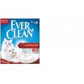 Kediler İçin Ever Clean Topaklaşan Kedi Kumu 10...