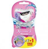 Wilkinson Sword Xtreme 3 Beauty Oynar Başlıklı...