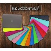 Apple Macbook Pro 13 İnç A1706 A1708 Kılıfı Kapak...