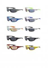 Amerikadan İthal Orjinal Xloop Spor Güneş Gözlüğü-3