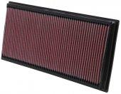 K&n 2010 Audı Q7 4.2l V8 İnli Kutu İçi Perf....
