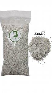 Zeolit İnce Boy 750 ml 2-4 mm Beybek SU KÜLTÜRÜ İÇİN DEĞİLDİR