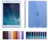 Apple İpad Mini 4 Kılıf Transparan 0.2 Mm Silikon ...