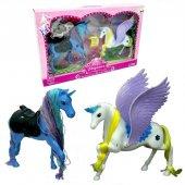 Pegasus Kutulu Sihirli Atlar