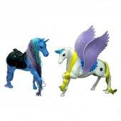 Pegasus Kutulu Sihirli Atlar-5