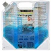 Karcher Araç Şampuanı 500 Ml