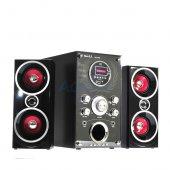 Music D.j. Sa 2100w 2+1 Ses Sistemi
