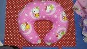 Bebek Emzirme Yastığı Oturma Yastığı Minderi 6 FARKLI MODEL-4