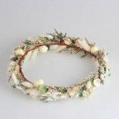 Gelin Tacı Zambak Kuru Çiçekler-2