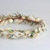 Gelin Tacı Zambak Kuru Çiçekler-3