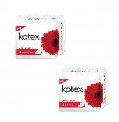 Kotex Ultra Normal 8 Adet*2li Set