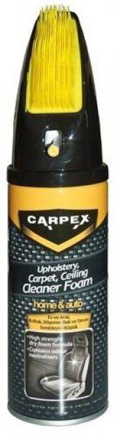 Carpex Döşeme Halı Temizleyici 400 Ml