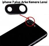Apple İphone 7 Plus Arka Kamera Lensi