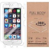 Iphone 7 8 Plus Ekran Koruyucu Ön Arka Full Body