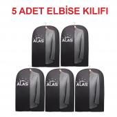5li Takım Elbise Kılıfı