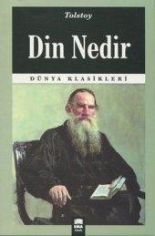 Din Nedir Tolstoy