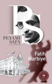 Fatih Harbiye Peyami Safa