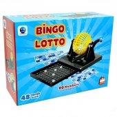 Bingo Lotto Yeni Nesil Tombala-2