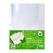 Noki Eco Poşet Dosya 100 Adet 10lu Paket