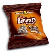 Eti Benimo Çikolata Kaplamalı Bisküvi 3x80 Gr