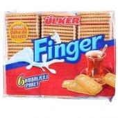 ülker Finger Bisküvi 800 Gr
