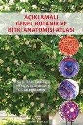 Palme Açıklamalı Genel Botanik Ve Bitki Anatomisi Atlası
