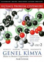 Palme Genel Kimya Seçilmiş Problem Çözümleri 2 (10.baskı)