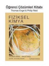 Palme Yayınları Fiziksel Kimya Öğrenci Çözümleri Kitabı
