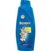 Blendax Şampuan 550 Ml Yasemin Özlü