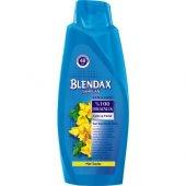 Blendax Şampuan 550 Ml Sarı Kantron Özlü