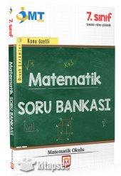 7. Sınıf İmt Matematik Soru Bankası Tonguç Akademi
