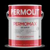 Permolit Permomax İpek Mat 15 Lt (Beyaz)