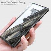 Samsung S7 Edge G935 Kılıf 360 Mıknatıslı Metal Bumper-3