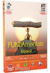 Ayt Fundamentals Biyoloji Konu Anlatımlı Soru Bankası Tonguç Akademi