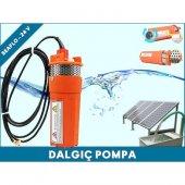 Seaflo Solar Dalgıç Pompası