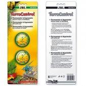 Jbl Terracontrol Termometre Ve Higrometre