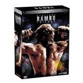 Dvd Rambo Üçleme 3 Dvd