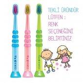 Curaprox Curakid 4260 Diş Fırçası (Çocuklar...