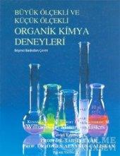 Büyük Ölçekli Ve Küçük Ölçekli Organik Kimya...
