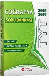 2018 2019 Tyt Coğrafya Konu Özetli Soru Bankası...