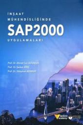 Inşaat Mühendisliğinde Sap 2000 Uygulamaları...