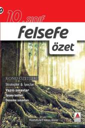 10. Sınıf Felsefe Özet Delta Kültür Basım Yayın...