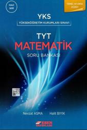 Tyt Matematik Temel Ve Orta Düzey Soru Bankası...