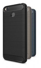 Xiaomi Redmi 4A Hybrid Room Silikon Kılıf